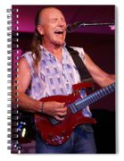 Farner #27 Spiral Notebook