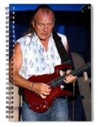 Farner #9 Spiral Notebook