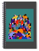 Fatherhood Spiral Notebook