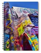 Fear And Loathing Spiral Notebook