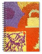 Feeling Jazzy Spiral Notebook