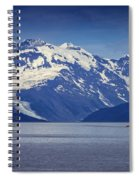 Feeling Small Spiral Notebook
