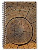 Fencepost Top 1 Spiral Notebook