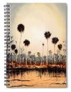 Fenholloway River Florida Spiral Notebook