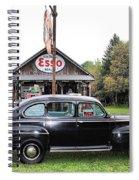 Ferland's_1138 Spiral Notebook