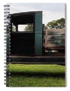 Ferland's_1167 Spiral Notebook