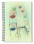 Ferris Spiral Notebook