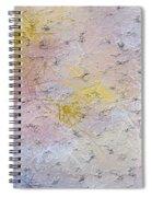 Festive Spiral Notebook