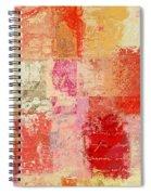 Feuilleton De Nature - S01t02a Spiral Notebook