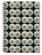 Field Of Wishes Spiral Notebook