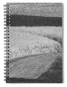 Fields Spiral Notebook