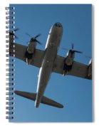 Fifi Overhead Spiral Notebook