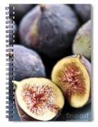 Figs Spiral Notebook