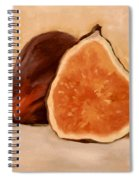 Figs Spiral Notebook