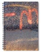 Film Noir Cinematographer Bruce Surtees Out Of Bounds 1986 Curb Casa Grande Arizona 2004 Spiral Notebook