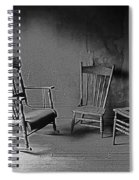 Film Noir Dick Powell Edward Dmytryk Cornered 1945 3 Antlers Hotel Victor Colorado 1971 Toned 2012 Spiral Notebook