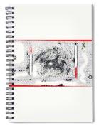 Film Noir Gene Tierney Otto Preminger Whirlpool 1949 2 Street Lamp Storm Aberdeen Sd 1964 Spiral Notebook