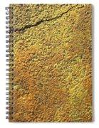 Film Noir Pat O'brien Crack-up 1946 Rko Radio Parking Lot Coolidge Arizona 2004 Spiral Notebook