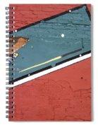 Film Noir Phil Carlson The Phenix City Story 1955 Wall Diamond Lills Bar Eloy Arizona 2005 Spiral Notebook
