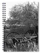 Film Noir Robert Ryan Ida Lupino On Dangerous Ground 1952 2 Wagon Snow Aberdeen Sd 1965 Spiral Notebook