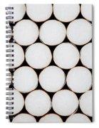 Filter Cigarettes Spiral Notebook