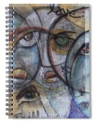 Find Me Somebody To Love Spiral Notebook