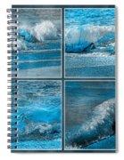 Find Your Glow Spiral Notebook