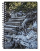 Find Your Own Way Spiral Notebook