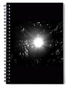 Finding Hope Spiral Notebook