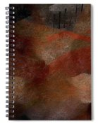 Finding My Voice Spiral Notebook