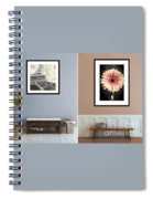 Fine Art Photography In The Home Spiral Notebook