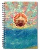 Finisterra Spiral Notebook
