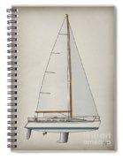 Finn Spiral Notebook