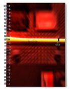 Firemen Ax Spiral Notebook