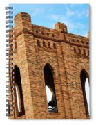 First Christian Church Spiral Notebook