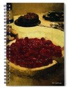 First Cut Spiral Notebook