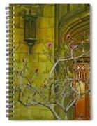 First Methodist Episcopal Church In Pasadena 1923 Spiral Notebook