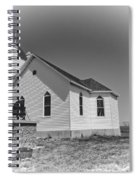 First Presbyterian Church Spiral Notebook