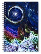A Beautiful Life By Jrr Spiral Notebook