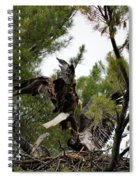 Fishmeal Spiral Notebook