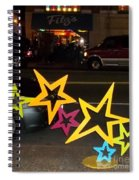 Fitz's Rootbeer Spiral Notebook