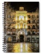 Five Till Seven Spiral Notebook