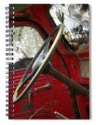 Fixer-upper Spiral Notebook