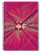 Flash Point Spiral Notebook