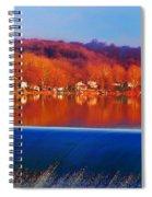 Flatrock Dam Spiral Notebook