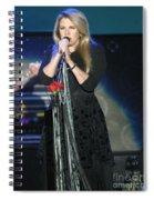 Fleetwood Mac Spiral Notebook
