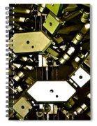 Flex 4 Spiral Notebook