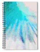 Flight IIi Spiral Notebook