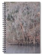 Flint River 2 Spiral Notebook