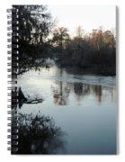 Flint River 20 Spiral Notebook